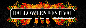 Stratford Halloween Festival 2019